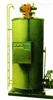 龙兴集团厂家直销燃油立筒导热油炉