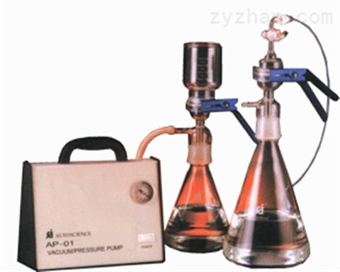 AL-01 溶剂快速过滤器 天津新天光溶剂过滤器