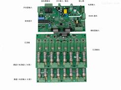 安科瑞AGF-M8 光伏汇流采集装置