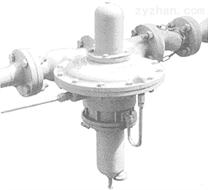 减压阀一级调压器R622H-DJG煤气减压阀/天燃气调压阀