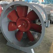 玻璃钢SWF低噪声混流风机