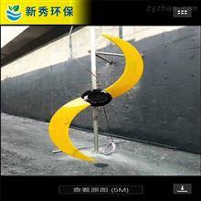 QJB缺氧池低速推流器