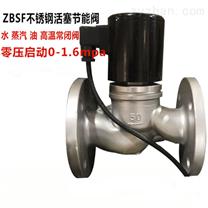 ZBSF-100全不锈钢电磁阀