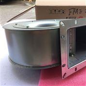 德国洛森DRAD250-4无蜗壳外转子风机