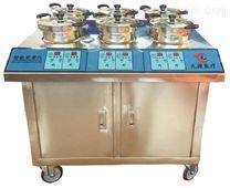 六锅智能煎煮仪