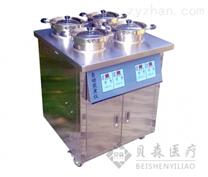 4锅自动煎药仪