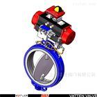 VTPZF充气式耐磨粉体气动阀门