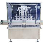 浩超生产蜂蜜液体灌装机