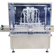 糖浆灌装机 液体灌装生产线