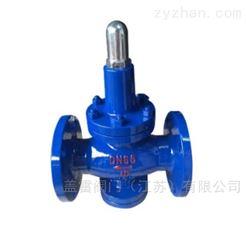 Y42X-16P不锈钢水用减压阀
