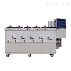 KN-L型常温12+1自动煎药包装机