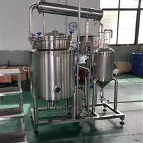 大型Y-JY-F藥物精油提取設備