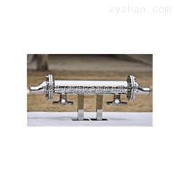 双管板换热器参数