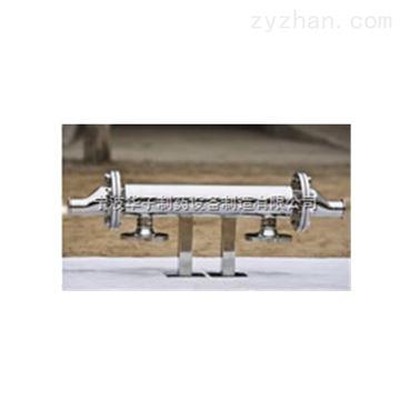 雙管板換熱器參數
