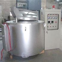 坩锅熔炼炉