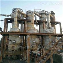 现货出售3.5吨钛材蒸发器设备