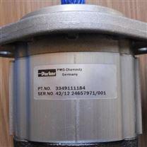 美國PARKER派克齒輪泵 電機油泵