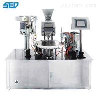 SED-8DWS滴丸计数装瓶一体机
