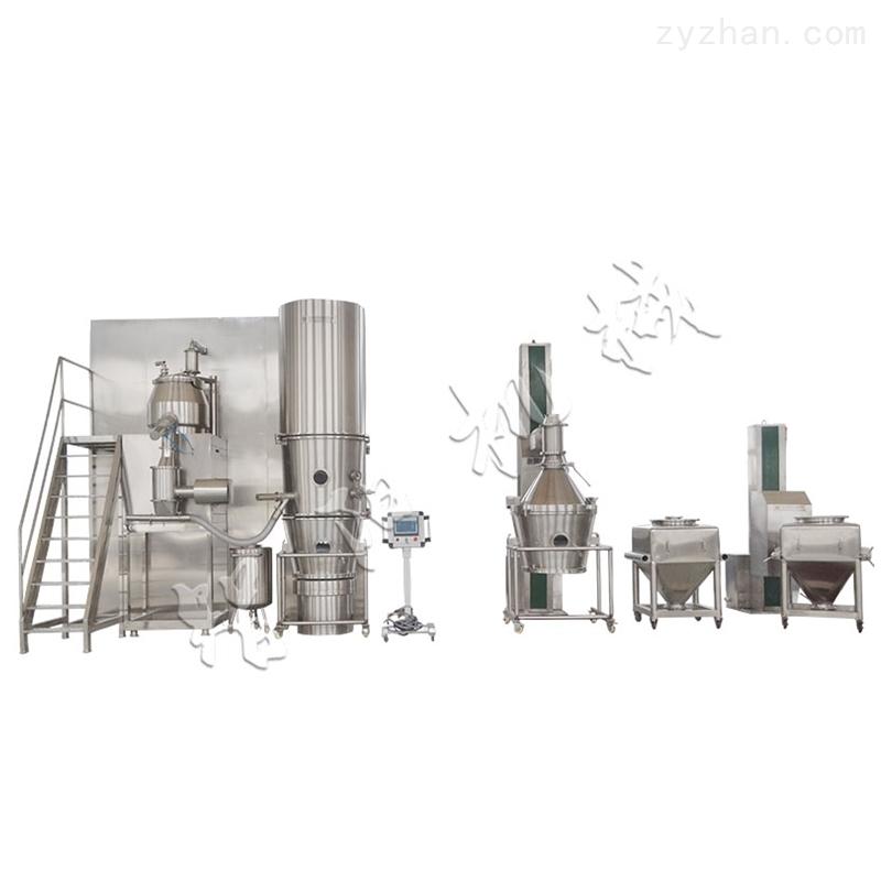 常州ZHG固体制剂制粒机组生产厂家
