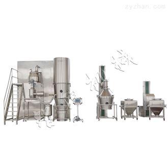 常州智阳ZHG固体制剂制粒机组厂家