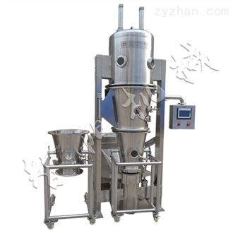 DLP-15多功能流化制粒实验包衣机