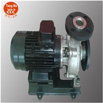 上海新型不銹鋼臥式管道離心泵