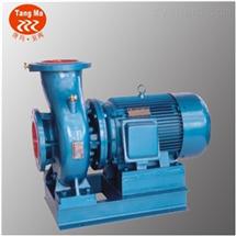 ISW上海臥式離心泵