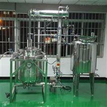 实验型精油提取罐设备