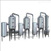 三效外循環濃縮蒸發器