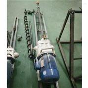 KHYD80巖石電鉆電機功率4kw現貨供應