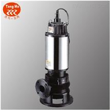 IYWQ、JPWQ上海自动搅匀潜水排污泵