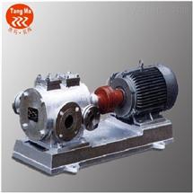 LQG上海三螺杆泵(保温型沥青泵)