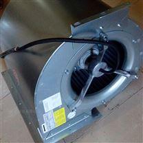 德国洛森DRAD224-4B外转子离心式风机
