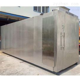 HTY-2立方大型环氧乙烷灭菌柜