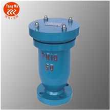 P41X上海單口排氣閥