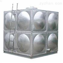 衡阳不锈钢生活水箱