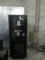 开源小型水压试验机