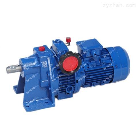 MBW40-Y4-2C齿轮箱变速器