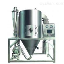 离心喷雾干燥机结构图