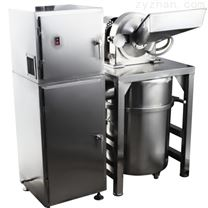 高产量工业粉碎机,除尘高效粉碎设备供应
