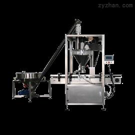 SXG-F粉末灌装生产线