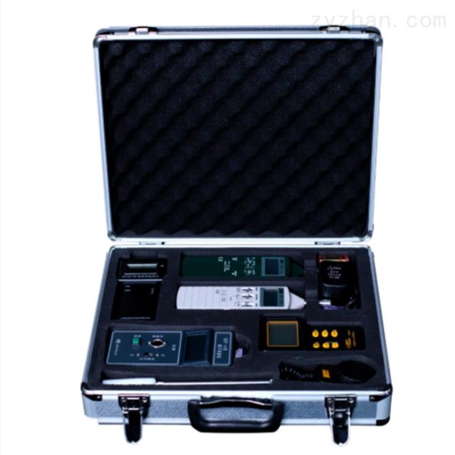 組合測試套件TES-1350A聲級計