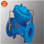 上海多功能水泵控制阀