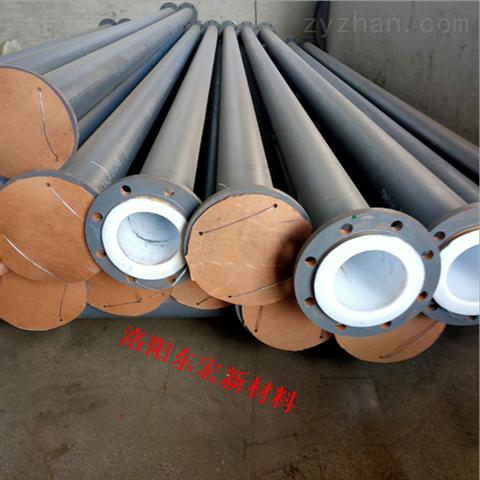 钢衬塑复合管 钢衬pe管 钢衬po管 工艺标准