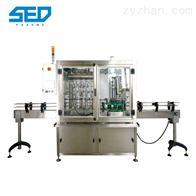 SED-101YGP自动灌装封盖机