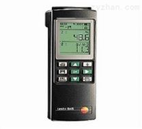 德图TESTO温湿度测量仪645