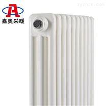 工程专用钢制三柱散热器