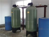 云南酒店软化水设备,除铁锰水处理设备厂家
