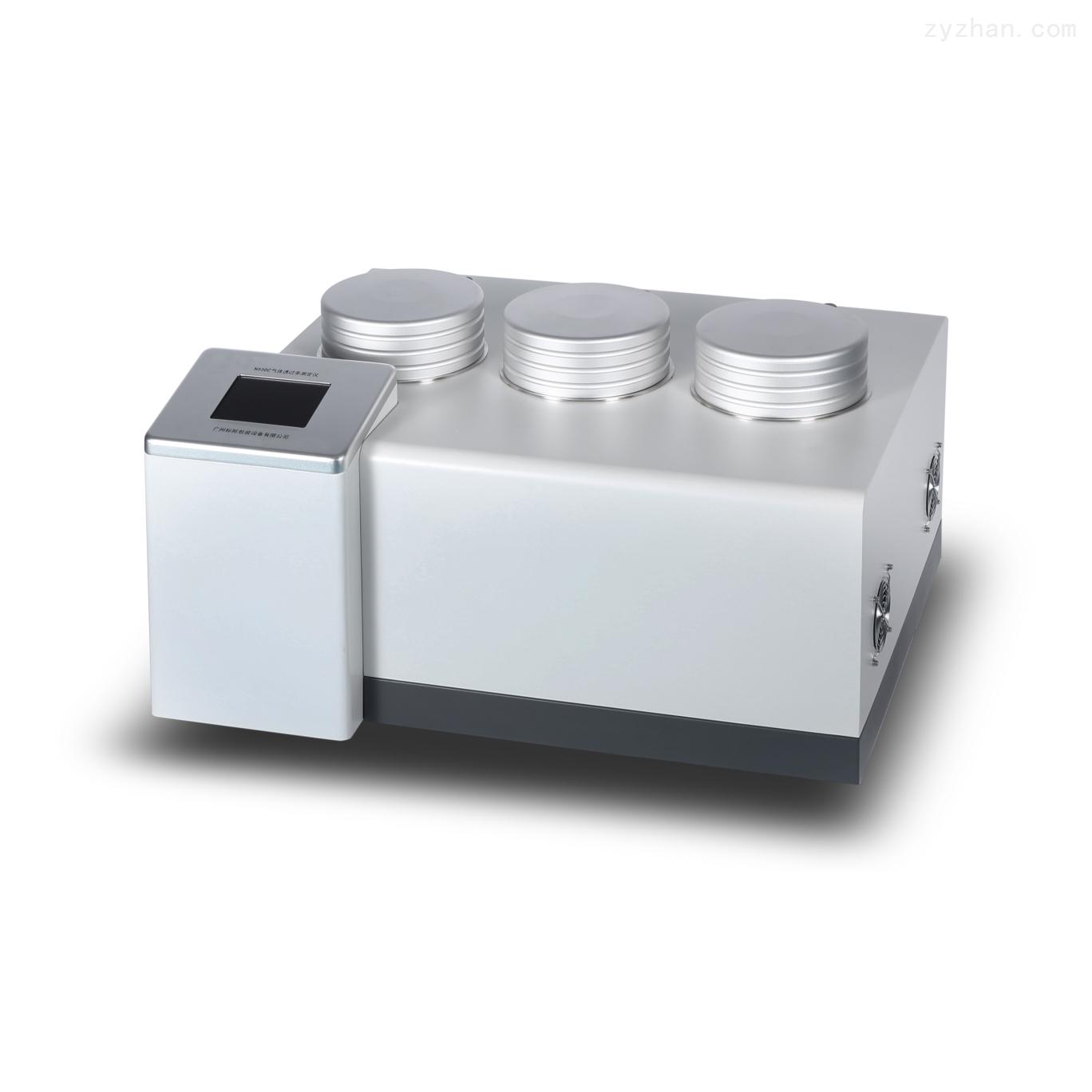 压差法气体透过率测定仪-透气检测设备厂家