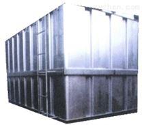 不锈钢折弯水箱